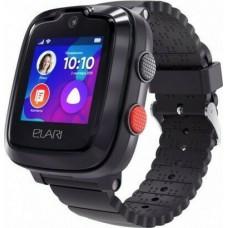 Elari Kidphone 4G Smart Watch Black GR