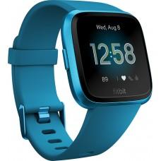Fitbit Versa Lite Smartwatch - Γαλάζιο pn:00158812