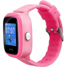 "Canyon ""Polly"" Kids Watch, GPS, Color 1,22"", 2G, IP68 PINK - CNE-KW51RR"