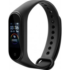 "Canyon Fitness Band, Color 0,96"" display, 5 Modes, IP67 CNE-SB01BN"