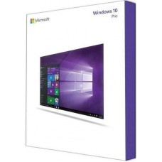 Microsoft Windows 10 Pro 64bit English DSP (FQC-08929) (MICFQC-08929)