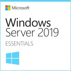 OS Microsoft Windows Server 2019 Essentials 64bit English DSP G3S-01299