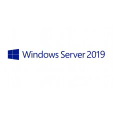DELL Microsoft Windows Server 5 User Cals for 2019 Part No:   623-BBDB