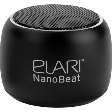 Elari NanoBeat Bluetooth Speaker NB-1 Black GR