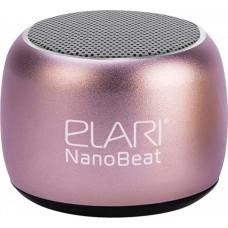 Elari NanoBeat Bluetooth Speaker NB-1 Pink GR