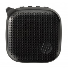 HP Black Bluetooth Mini Speaker 300 X0N11AA#ABB