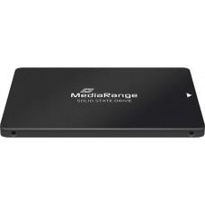 MediaRange Εσωτερικός Σκληρός Δίσκος SSD 240GB (MR1002)