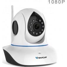 VSTARCAM - C38S Ρομποτική κάμερα WiFi, 1080p με φακό 3.6mm και IR 8m