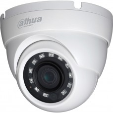 DAHUA - HAC-HDW1230M Κάμερα Starlight Dome 2MP, με 2.8mm και IR20m. pn:PN10110