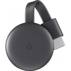Google Chromecast 3rd Generation GA00439-IT
