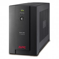 APC Back UPS BX1400UI Line Interactive 1400VA Part No:   BX1400UI