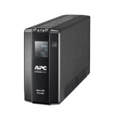 APC Back UPS BR650MI 650VA Part No:   BR650MI