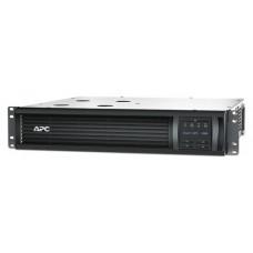 APC Smart UPS SMT1000RMI2U 1000VA Line Interactive Part No:   SMT1000RMI2UC