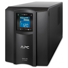APC Smart UPS SMC1000IC Line Interactive Part No:   SMC1000IC
