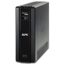 APC Back UPS BR1500GI RS 1500VA (LI) Schuko Part No:   BR1500G-GR