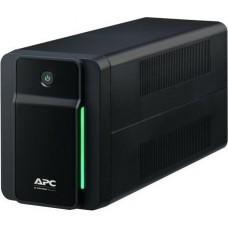 APC UPS 1200VA 230V Back-Ups Line Interactive Schuko (BX1200MI-GR) (APCBX1200MI-GR)