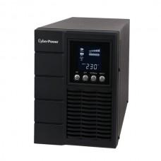 CYBERPOWER UPS Professional OLS1500E Online LCD 1500VA Part No:   OLS1500E