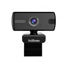 SriHome WebCam FullHD (1080p) (SH004) (VARSH004)