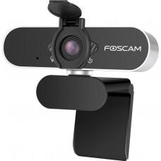 FOSCAM - W21 Webcam ανάλυσης 2MP (1920 x 1080), Plug & Play, με ενσωματωμένο μικρόφωνο pn:PN11593