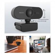 USB Web HD Κάμερα με μικρόφωνο 1080P PC-W1 pn:14842