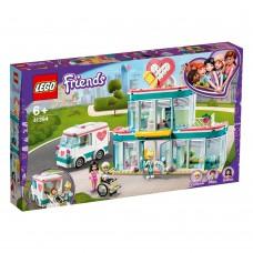 Lego Friends: Heartlake City Hospital (41394) (LGO41394)