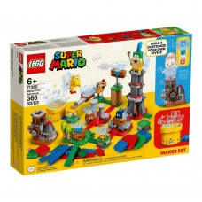Lego Super Mario: Master Your Adventure Maker Set (71380)
