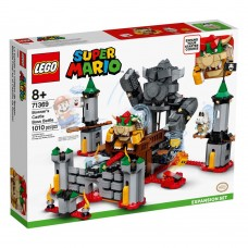 Lego Super Mario: Bowser's Castle Boss Battle (71369)