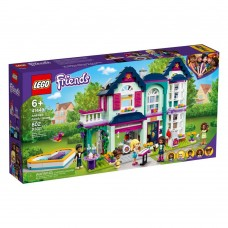 Lego Friends: Andrea's Family House (41449)