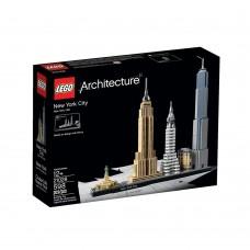 Lego New York City (21028)