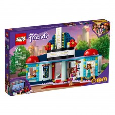 Lego Friends: Heartlake City Movie Theater (41448)