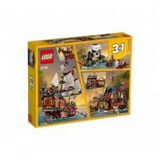 Lego Creator: Pirate Ship (31109)