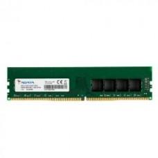 ADATA RAM DIMM 16GB AD4U320016G22-SGN, DDR4, 3200MHz, CL22, SINGLE TRAY, LTW.