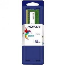 ADATA RAM SODIMM 8GB AD4S266688G19-SGN, DDR4, 2666MHz, 1024X16, CL19, SINGLE TRAY, LTW.
