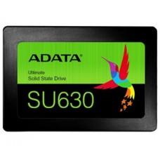 """ADATA SSD 2.5"""" 480GB ASU630SS-480GQ-R, SATA3, READ 520 MB/s, WRITE 450MB/s, 3YW."""