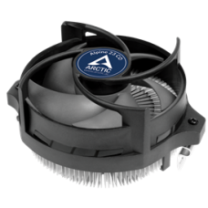 ARCTIC CPU COOLER ALPINE 23 CO ACALP00036A, AMD AM4, FOR TDP UP TO 95W.