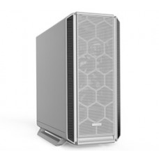 BEQUIET PC CHASSIS SILENT BASE 802 WHITE BG040, MIDI TOWER ATX, WHITE, W/O PSU, 2X14CM PURE WINGS 2 FAN, 1X14CM REAR PURE WINGS 2 FAN, 3YW.