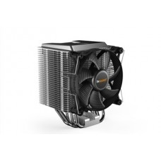 BEQUIET CPU COOLER SHADOW ROCK 3 BK004, 190W TDP, INTEL LGA 775/115X/1200/1366/2011(-3) SQUARE ILM/2066, AMD AM2(+)/AM3(+)/AM4/FM1/FM2(+), 3YW.