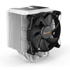 BEQUIET CPU COOLER SHADOW ROCK 3 WHITE BK005, 190W TDP, INTEL LGA 775/115X/1366/2011(-3) SQUARE ILM/2066, AMD AM2(+)/AM3(+)/AM4/FM1/FM2(+), 3YW.