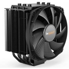 BEQUIET CPU COOLER DARK ROCK 4 BK021, 200W TDP, INTEL LGA 775/115X/1200/1366/2011(-3) SQUARE ILM/2066, AMD AM2(+)/AM3(+)/AM4/FM1/FM2(+), 3YW.
