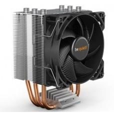 BEQUIET CPU COOLER PURE ROCK SLIM 2 BK030, 130W TDP, INTEL 1200/1150/1151/1155 AMD AM3(+)/AM4, 3YW.