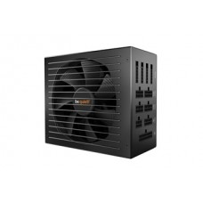 BEQUIET PSU STRAIGHT POWER 11 1000W BN285, GOLD CERTIFIED, MODULAR CABLES, SILENT WINGS 3 135MM FAN, 5YW.