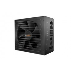BEQUIET PSU STRAIGHT POWER 11 650W BN306, PLATINUM CERTIFIED, MODULAR CABLES, SILENT WINGS 3 135MM FAN, 5YW.