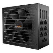 BEQUIET PSU STRAIGHT POWER 11 1000W BN309, PLATINUM CERTIFIED, MODULAR CABLES, SILENT WINGS 3 135MM FAN, 5YW.