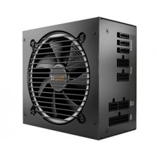 BEQUIET PSU PURE POWER 11 FM 550W BN317, GOLD CERTIFIED, MODULAR AND FLAT CABLES, 12CM QUIET & COOL FAN, 5YW.