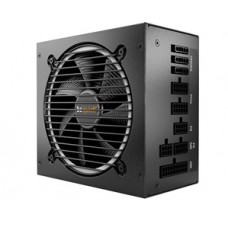 BEQUIET PSU PURE POWER 11 FM 750W BN319, GOLD CERTIFIED, MODULAR AND FLAT CABLES, 12CM QUIET & COOL FAN, 5YW.