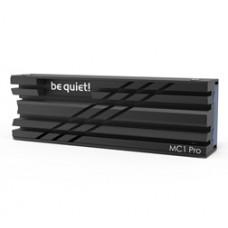 BEQUIET M.2 SSD COOLER MC1 PRO BZ003, HEAT PIPE, SINGLE/DOUBLE SIDED M.2 2280, 3YW.
