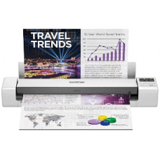 BROTHER SCANNER DS-940DW, MOBILE DOUBLE SIDED A4, 15 PPM, USB, WIRELESS, 3YW.
