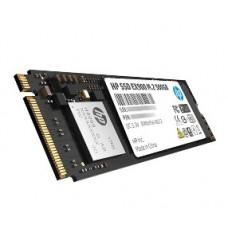 HP SSD M.2 NVME PCI-E 500GB EX900 2YY44AA#ABB, M.2 2280, NVMe PCI-E GEN3x4, READ 2100MB/s, WRITE 1500MB/s, IOPS 120K/108K, 3YW.
