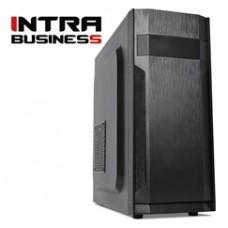 INTRA PC BUSINESS 9th GEN FREE, INTEL CORE i5 9400F, 8GB DDR4 2666MHz, NVIDIA VGA GT710 2GB, 240GB SSD, DVD R/RW, LAN GB, MIDI TOWER, 500W PSU, NO_OS, 3YW.