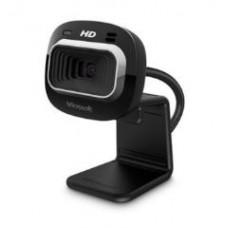 MS WEB CAMERA LIFECAM HD-3000, 720p, USB 2.0 INTERFACE, 2YW.